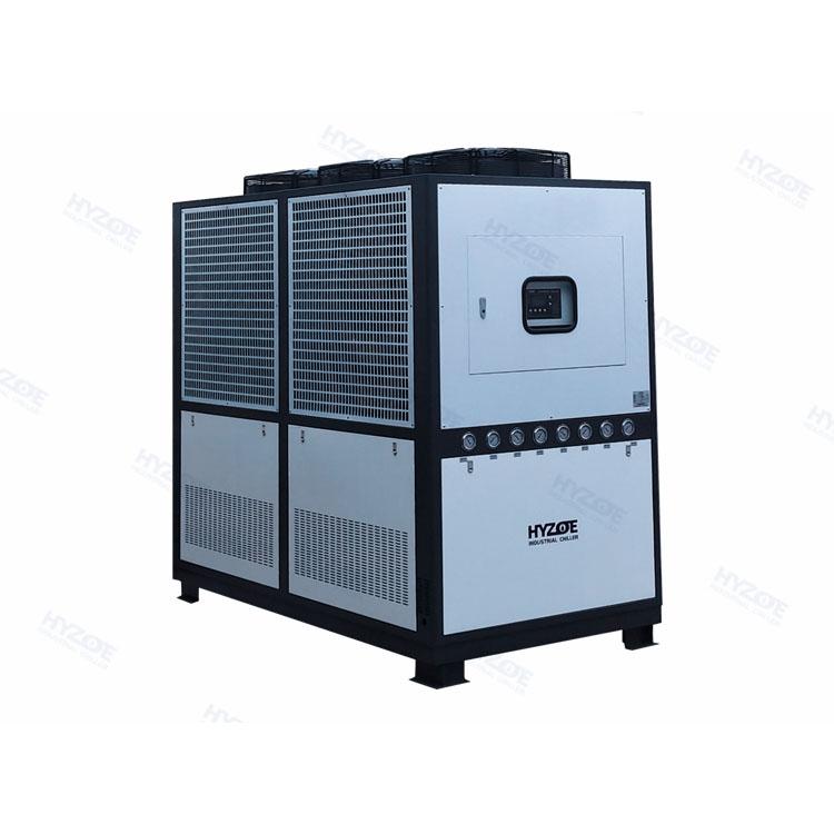 低温工业冷水机组